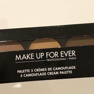 Makeup Forever Makeup - MAKEUP FOREVER make up BUNDLE